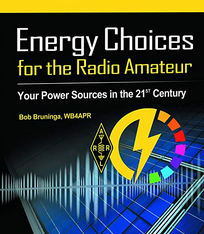 Energy Choices for the Radio Amateur