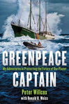 Greenpeace Captain