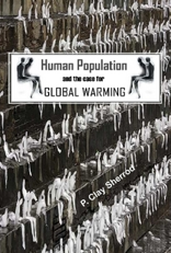 Human Population and the Case for Global Warming