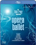 Opera and Ballet
