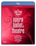 Opera Ballet and Theatre